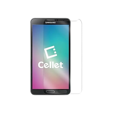 Cellet Premium 0.33mm Tempered Glass Screen Protector Galaxy Note 3 (ClET057)