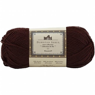 Downton Abbey - Branson Yarn, Claret Red (NMG113710)