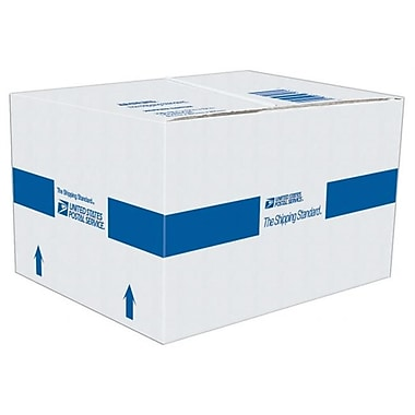 lepages Inc 18in. x 12in. x 12in. USPS Shipping Cartons (JNSN7547)