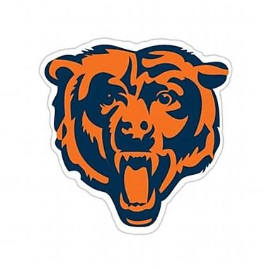 Fremont Die Diecut Window Film - Chicago Bears (BSIPRODS3071)