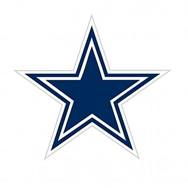 Fremont Die Diecut Window Film - Dallas Cowboys (BSIPRODS3079)