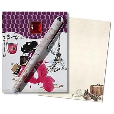 lissom Design Match Book - Traveler (lSD390)