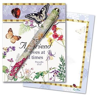 lissom Design Match Book - Friends (lSD384)