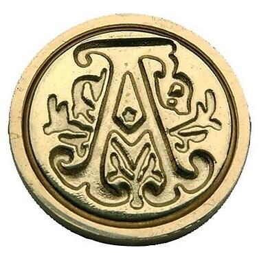 Alvin Initial Ceramic Seal A (AlV5345)