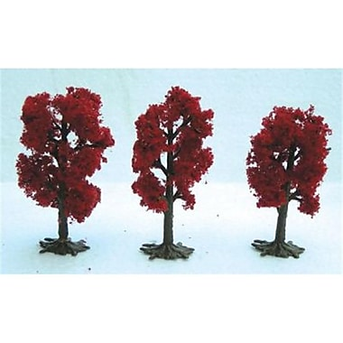 Simi Creative Products Architectural Model Japanese Red Maple Trees (AlV26345)