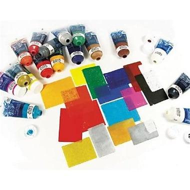 Speedball Art Water Soluble Block Printing Ink Orange (AlV25503)
