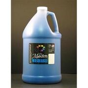 Rock Paint- Handy Art little Masters Blue 128Oz Washable Paint (EDRE35981)