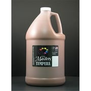 Rock Paint- Handy Art little Masters Brown 128Oz Tempera Paint (EDRE35949)