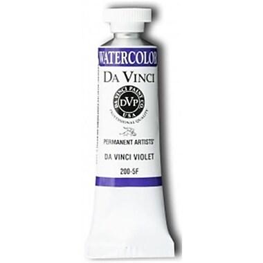 Da Vinci 15ml Watercolor Paint - Violet (AlV13725)
