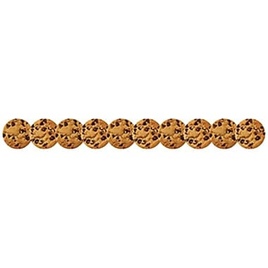 HYGlOSS PRODUCTS INC. CHOCOlATE CHIP COOKIE DIE CUT (EDRE45159)