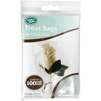 Make N Mold Mini Favor Bags 3