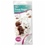 Make N Mold Favor Bags - Clear, Pack of 12 (MKNM163)