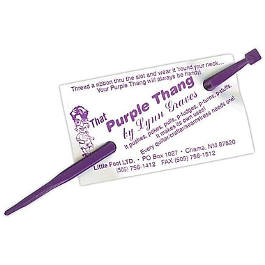 little Foot That Purple Thang Sewing Tool little Foot (NTMKGP6233)