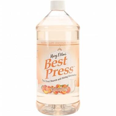 Mary Ellen's Best Press Refills 32oz-Peaches and Cream (NTMKGP37652)