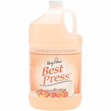 Mary Ellen's Best Press Refills 1gal-Peaches and Cream (NTMKGP37654)