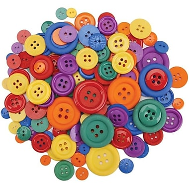 Jesse James Dress It Up Button Super Value Packs (NMG7032)