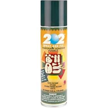 ODIF USA 230933 Spray and Fix Temporary Fusible Adhesive-8.5 Ounces (NMG33713)
