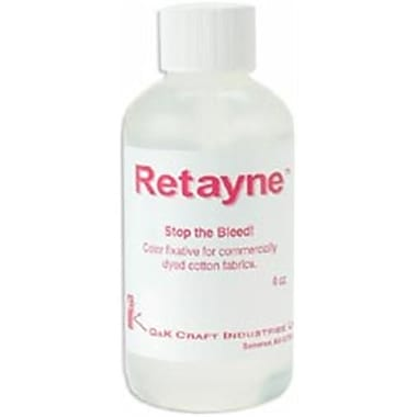 GandK Craft 278279 Retayne Color Fixative-4 Ounces (NMG57968)