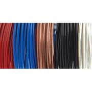 Toner Plastics Plastic Coated Fun Wire Value Pack 9 Foot Coils (NMG10125)
