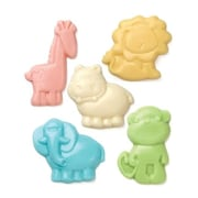 Make N Mold Baby Animal Minis Candy Molds- pack of 6 (MKNM363)
