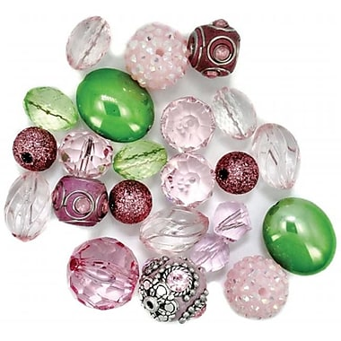 Jesse James 489431 Inspirations Beads-Secret Garden (NMG60137)