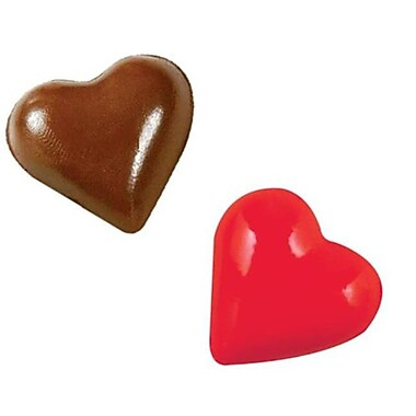 Make N Mold Heart Minis Mold- pack of 6 (MKNM213)