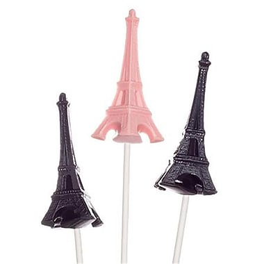 Make N Mold Eiffel Tower Pops Mold- pack of 6 (MKNM230)