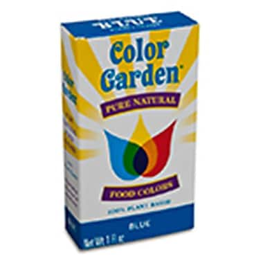 Frontier Natural Products Natural Food Coloring - Blue (FNTR08082)