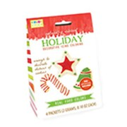 Frontier Natural Kitchen Food Coloring Holiday Decorating Icing Kit (FNTR02607)