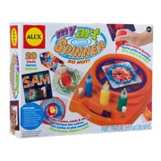 Alex Brands Artist Studio My Art Spinner So Hot (AlxB382)