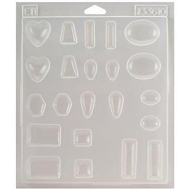Environmental Technologies Castin' Craft Jewelry Plastic Mold 7-1/4