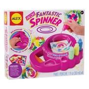 Alex Brands Artist Studio Fantastic Spinner Neon (AlxB381)