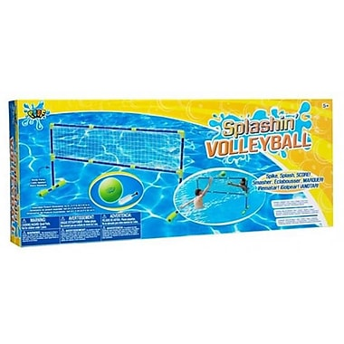 Alex Brands Poof Pool Splashin Volley Ball (AlxB225)