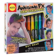 Alex Brands Craft Awesome Fx Hair Chalk Pens (AlxB066)