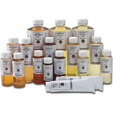 Da Vinci linseed Oil 120ml (AlV19374)