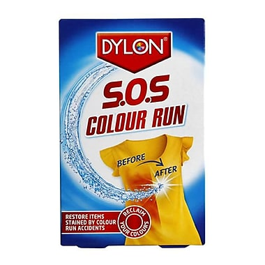 Dylon Color Run Remover - Pack Of 6 (MSTI022)