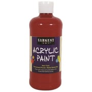 16Oz Acrylic Paint - Red (RTl146728)
