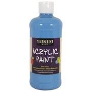 16Oz Acrylic Paint - Turquoise (RTl146732)