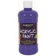 16Oz Acrylic Paint - Blue (RTl146731)