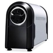 Bostitch (Stanley Bostitch) SuperPro Glow Commercial Electric Battery Pencil Sharpener, SR BK by