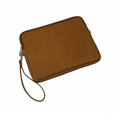 Piel leather Ipad Sleeve - Saddle (PIEl1580)
