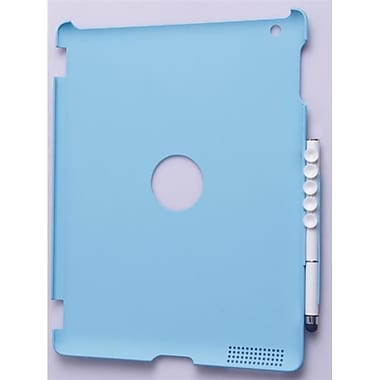 The Next Success TotallyTablet Blue Smart Pen Cover for iPad 2 (NxSC081)
