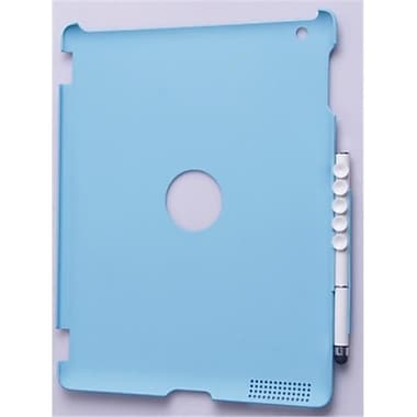 The Next Success TotallyTablet Blue Smart Pen Cover for New Generation iPad -iPad 3 (NxSC087)