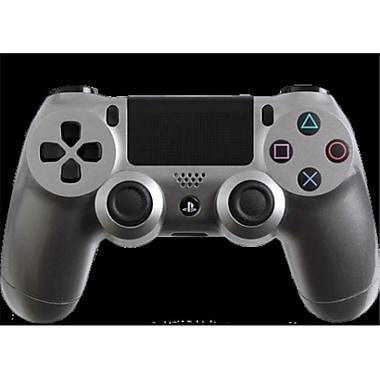 Evil Controllers Steel Custom PlayStation 4 Controller (ECTR012)