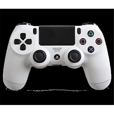 Evil Controllers Glossy White Custom PlayStation 4 Controller (ECTR020)