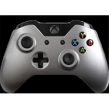 Evil Controllers Steel Custom xbox One Controller (ECTR050)
