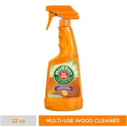 Murphy® Oil Soap Clean and Shine Multi-Use Spray, Orange, 22 fl. oz. (101031)