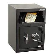 Honeywell Combination Steel Depository Security Safe, 1.06 cu. ft. (5911ST)