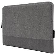 "Targus® 13"" CityLite Pro Sleeve, Charcoal (TSS97504GL)"