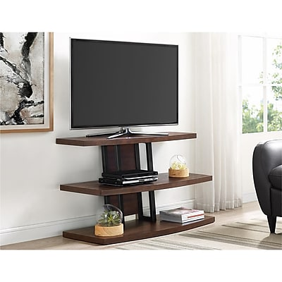 Ameriwood Home Castling TV Stand for TVs up to 55